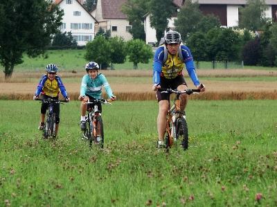 Saisonstart der Country-Tourenfahrten am Wochenende