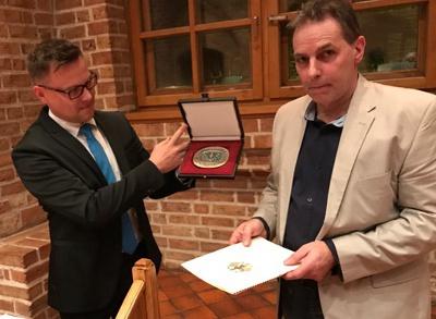 Spandauer RV feiert 125-jähriges Jubiläum