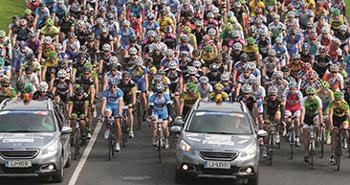 UCI Gran Fondo World Series mit 19 Quali-Rennen