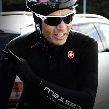 Cecchini ist der Sohn von Skandalarzt Luigi Cecchini, der u.a. Jan Ullrich behandelte. Foto: Asd La Bagarre - Ciclistica Lucchese