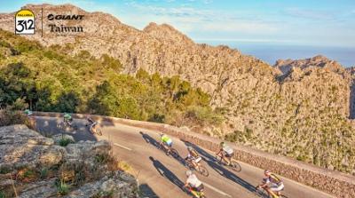 Beim «Mallorca312» geht es durch die schöne Landschaft Mallorcas und über neun Gipfel. Foto: Veranstalter
