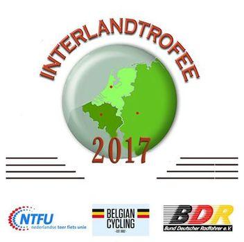 Die Interlandtrofee ist eine Auswahl aus 21 Tourenangeboten in Deutschland, den Niederlanden und Belgien.