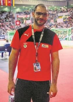 Radball-Bundestrainer König: «Professionalisierung» steht im Mittelpunkt