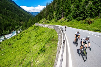 Ski & Rad: Frühlingsangebot im Engadin