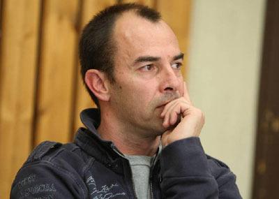 Kunstrad-Bundestrainer Maute sieht sein «Werk» noch nicht abgeschlossen