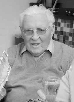 Erich Fischer ist gestorben. Foto: privat