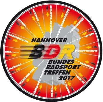 Bundes-Radsport-Treffen Ende Juli in Hannover