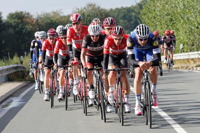 Münster erwartet das «Who Is Who» der Radprofis - Meldeschluss beim Jedermannrennen
