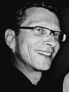 Detlef Pomnitz ist gestorben. Foto: privat