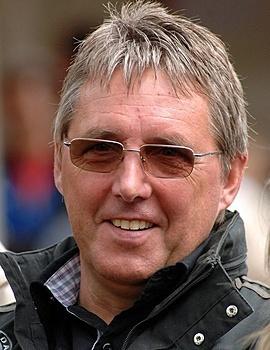 Kirsch neuer Präsident der UCI Hallen-Kommission