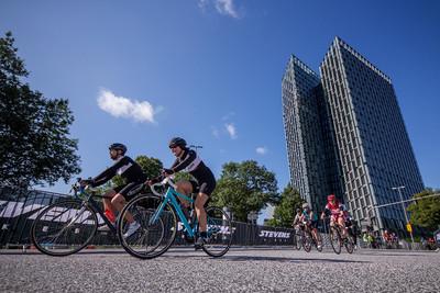 Anmeldung zu Jedermannrennen der Cyclassics öffnet Dienstag