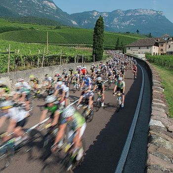 TOUR Transalp 2018: Etappenorte und Strecke stehen fest - Anmeldestart am Dienstag