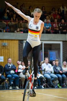 Ex-Weltmeisterin Hattemer beendet ihre Karriere
