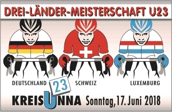 Jedermannrennen im Rahmen der Drei-Länder-Meisterschaft U23 - Anmeldung geöffnet
