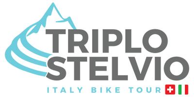 Triple für Kletterer: Stelvio dreifach