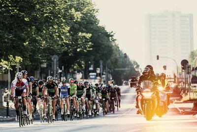 Berliner Velothon erwartet 10.500 Jedermänner und buntes Rahmenprogramm