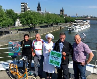 Rund um Köln: Neuer Start fürs Profirennen