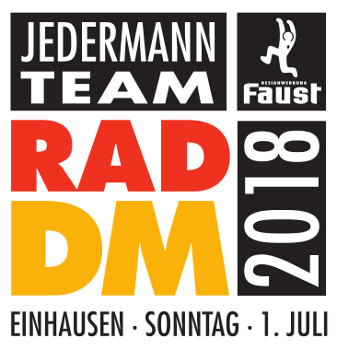 Erste Deutsche Team-Meisterschaft der Jedermänner im Rahmen der Straßen-DM