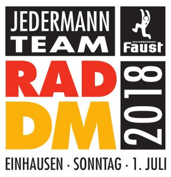 Freitag Meldeschluss für Team-DM der Jedermänner