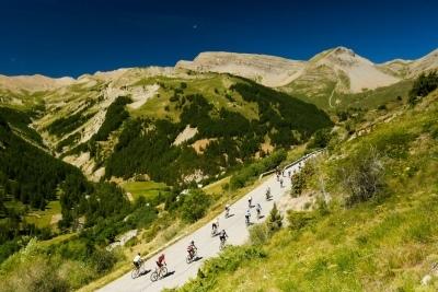 L'Étape du Tour: 15.000 Hobbyradsportler auf der Strecke der Tour