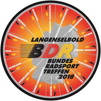 Hessen freut sich auf tausende Radfahrer beim Bundes-Radsport-Treffen