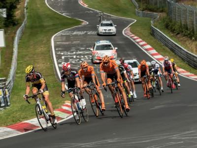 Rad am Ring: Großes Angebot lockt auf den Nürburgring