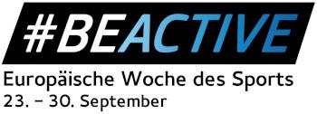 «Europäische Woche des Sports»: Radfahren gemeinsam erleben