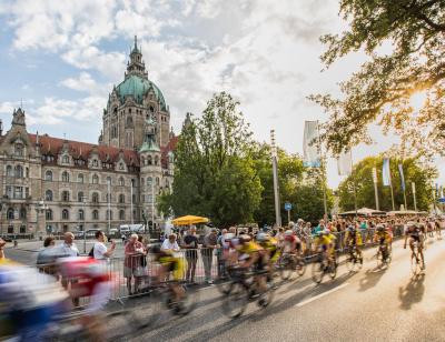 «ProAm - Dein Tag» neu im GCC - «Circuit Cycling» auf Nürburgring