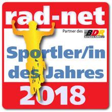 Radsportlerwahl des Jahres - Wählen und tolle Preise gewinnen