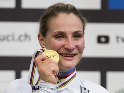 Vogel, Ackermann und Ludwig sind die «rad-net Radsportler des Jahres» 2018