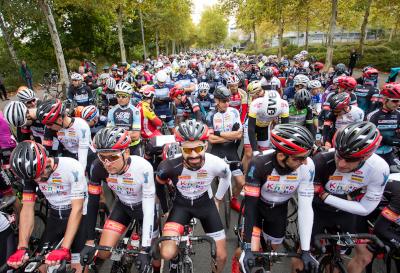 Jedermann: Anmeldung zum Sparkassen Münsterland-Giro öffnet Mittwoch