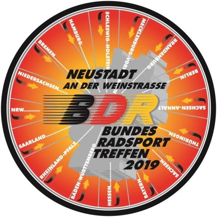 Die Pfalz freut sich auf die Radfahrer: Bundes-Radsport-Treffen mit buntem Programm