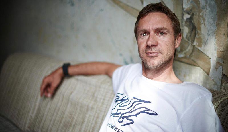 Montag Anmeldeschluss zum Münsterland Giro - Fun-Block mit Jens Voigt