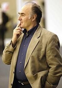 Manfred Maute feiert 80. Geburtstag