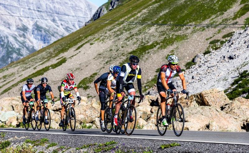 Alpen Challenge bleibt im Frühsommer: Neuer Termin 14. Juni