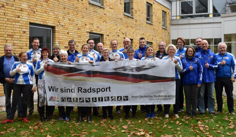 BDR Breitensport: Weitere Kontrollfahrer und Tourenbegleiter ausgebildet