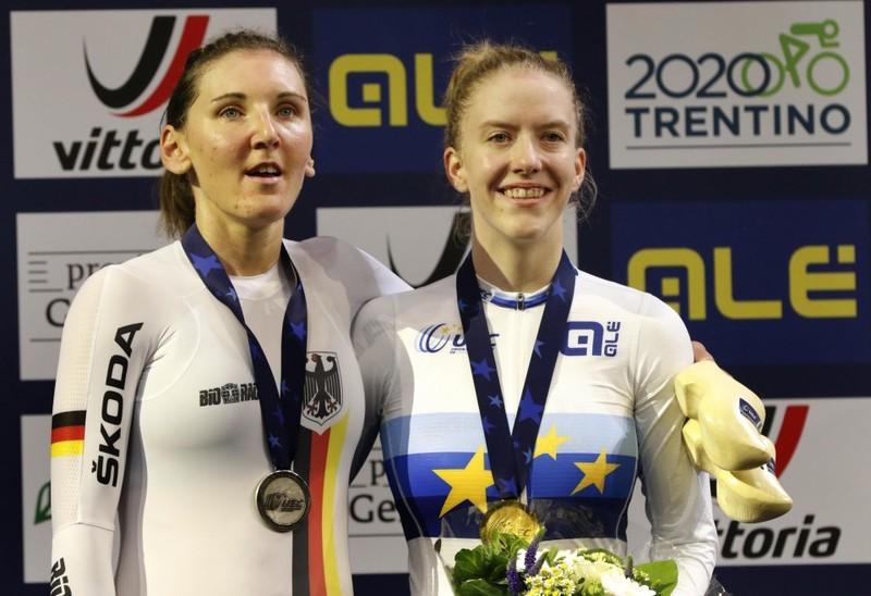 Erfolgreiche Bilanz 2019: 35 Goldmedaillen für den BDR