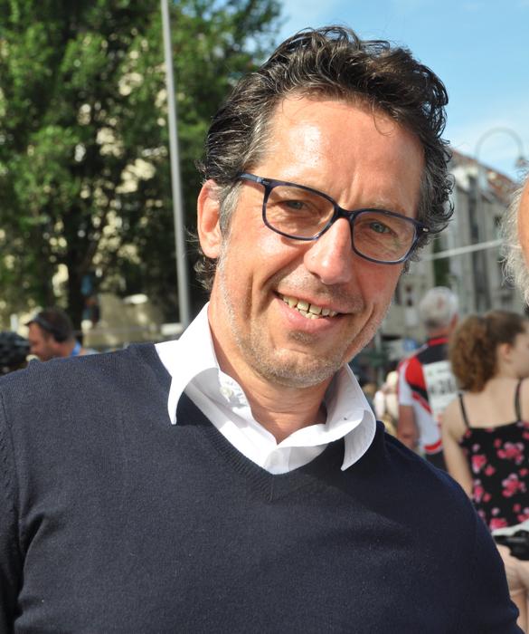 «Stoppt das Virus»: Offener Brief von Karsten Migels an die Radsportfans