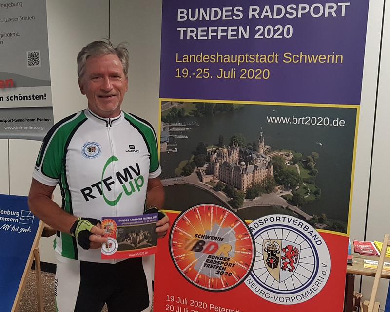Bundes-Radsport-Treffen 2020 abgesagt