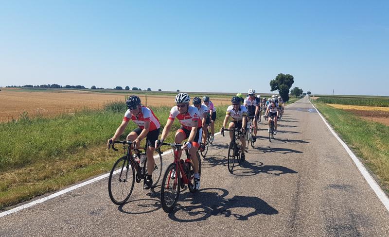 Radmarathon-Cup Deutschland setzt 2020 aus