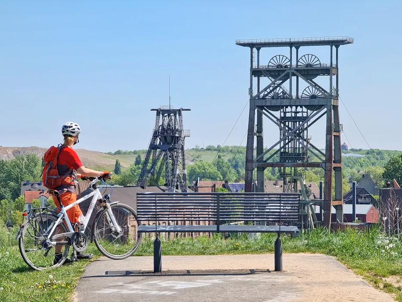 Überraschend perfekt für Radtouren, Trainingsfahrten und Radausflüge: Das Ruhrgebiet und die umliegenden Landschaften sind in weiten Teilen noch immer oft ein Geheimtipp. Foto: «radrevier.ruhr»