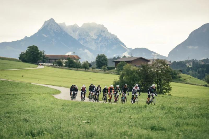 Kufsteinerland Radmarathon findet statt