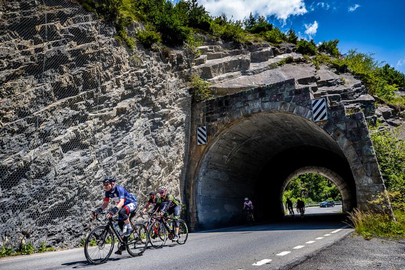 Engadin Radmarathon lädt Sonntag «Gümmeler» ein