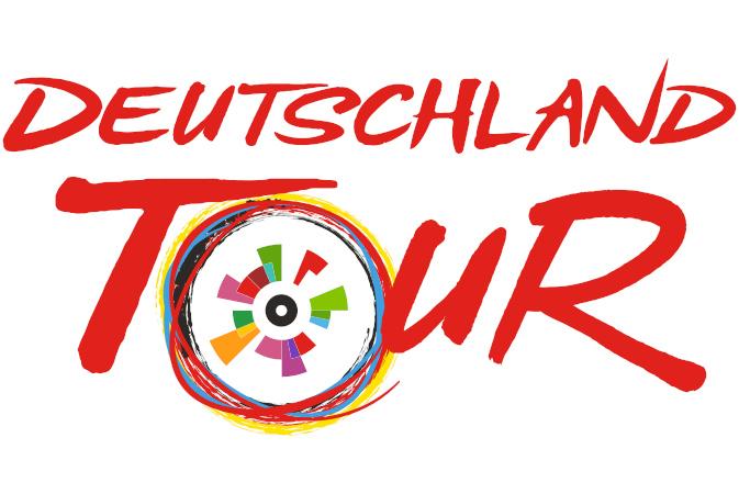 Deutschland-Tour: Testfahrt für Hobbyradsportler mit ehemaligen Profis