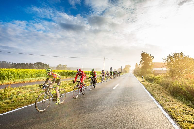 «Giro Hero» anstatt Münsterland Giro: Tolle Preise zu gewinnen