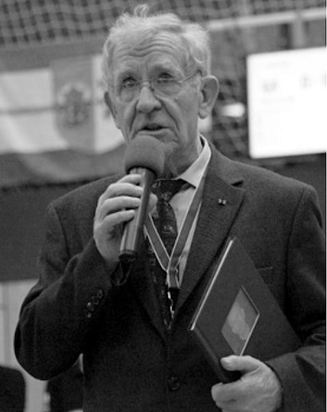 Ehemaliger BDR-Funktionär Josef Pooschen gestorben