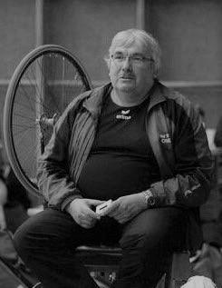 Radball-Trainer Kopp gestorben