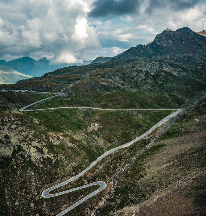 Ötztaler Radmarathon kann jetzt auch virtuell gefahren werden