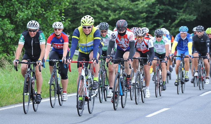«NordCup-Radmarathon» soll 2021 wieder stattfinden