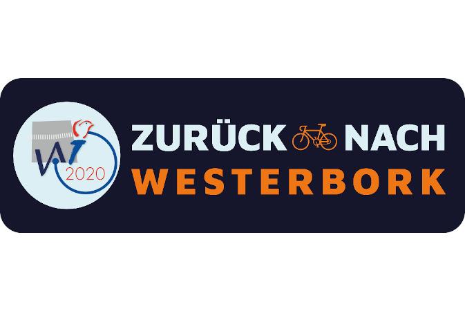 «Zurück nach Westerbork»: Radtour als Botschaft von Frieden und Freiheit